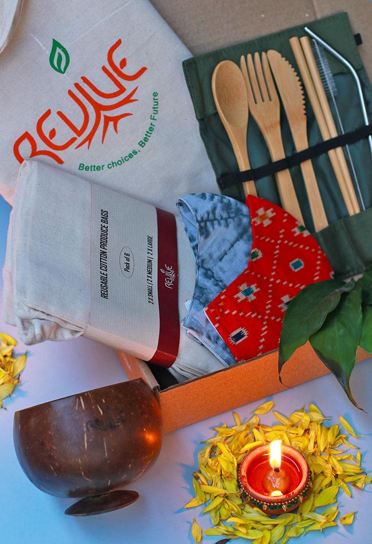 The Revival Diwali Bundle